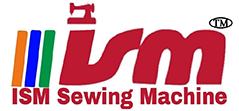 ISM-Industrial Sewing Machine